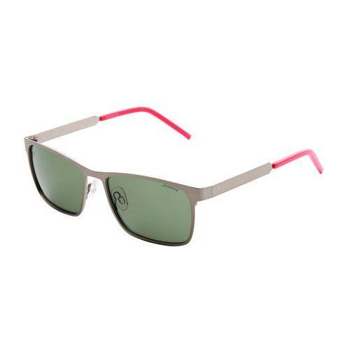 Okulary przeciwsłoneczne męskie POLAROID - 200151-44