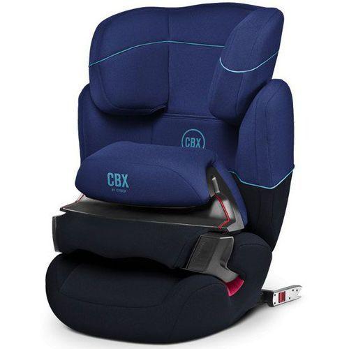 CYBEX Aura-fix CBXC 2017 (9-18kg) Fotelik samochodowy – Blue Moon