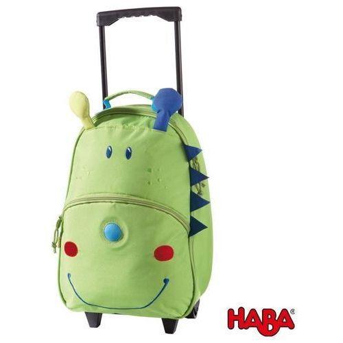 walizka - smok frido od producenta Haba