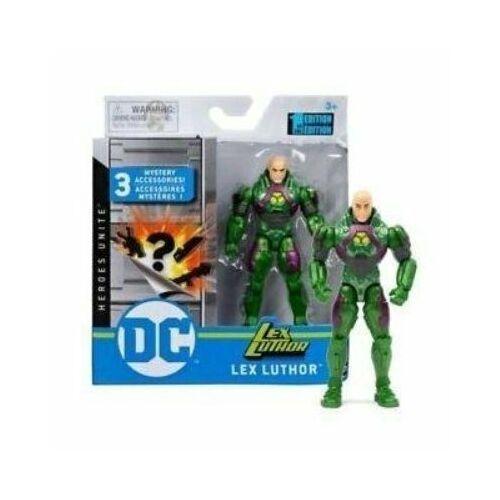Figurka Lex Luthor DC (5903076502551)