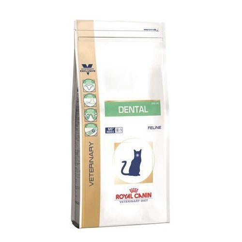 Karma cat dental 1 5 kg - royal canin cat dental 1.5 kg marki Royal canin