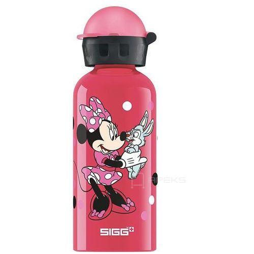 Sigg kids minnie mouse butelka / bidon 0.4l dla dzieci - minnie mouse