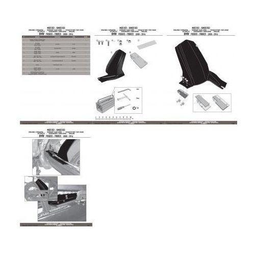 Givi mg5103 błotnik tylny - bmw f650gs-f700gs f800gs (08-14)