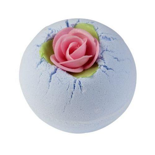 porcelain peony - musująca kula do kąpieli marki Bomb cosmetics