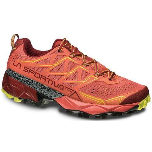 La sportiva akyra woman obuwie do biegania szlak berry (8020647566983)