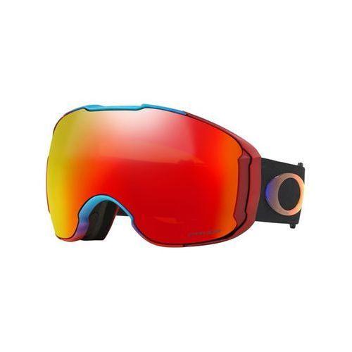 Gogle snowboardowe - prizm halo ab xl wprzmtorch&przmrose (29) rozmiar: os marki Oakley