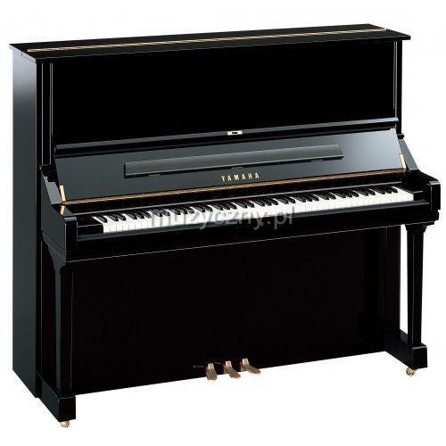 Yamaha U3 SH PE Silent pianino (131 cm)