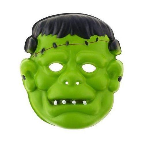 Maska piankowa Frankenstein - 1 szt.