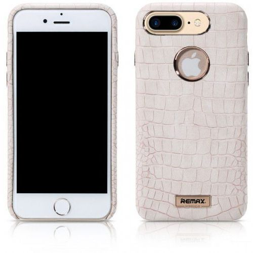 Remax Etui maso series for iphone 7 plus white (2000047513011)