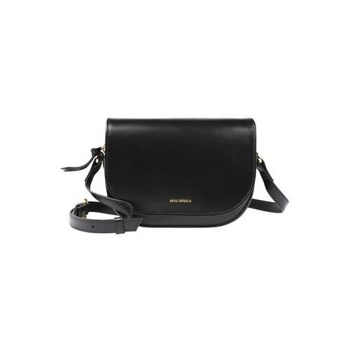 raf curve evening bag torba na ramię black marki Royal republiq