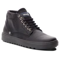 Trzewiki - historic chukka wm182061 black 62, Wrangler, 40-46