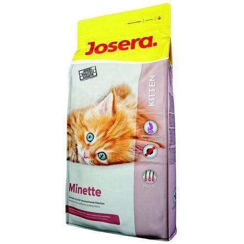 Josera Kitten - Minette 10 kg. (4032254731856)