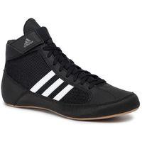 Adidas Buty - hvc aq3325 black/black
