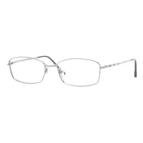 Okulary korekcyjne  be1261td asian fit 1003 marki Burberry