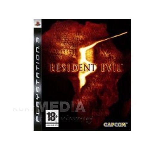 OKAZJA - Resident Evil 5 (PS3)