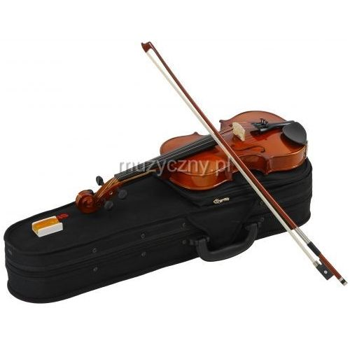 Stagg VN 1/4 skrzypce 1/4 z futerałem