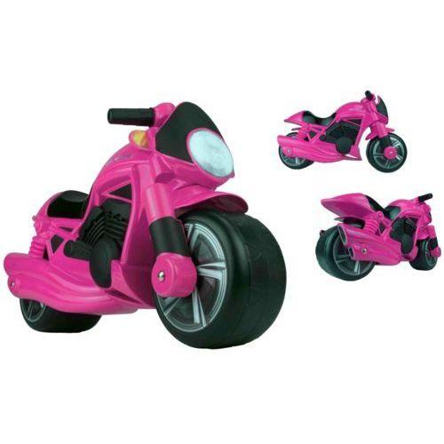 INJUSA Motor Injusa różowy