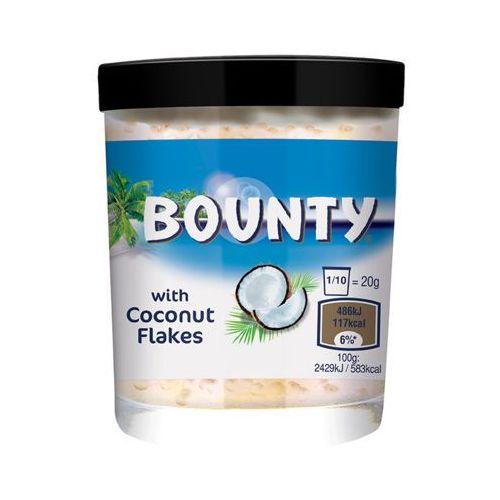 BOUNTY 200g Krem kokosowy do smarowania