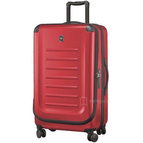 Victorinox Spectra™ 2.0 duża walizka poszerzana 78 cm / czerwona - Red