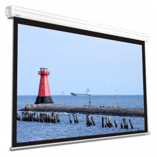 Ekran ręcznie rozwijany Avers Cirrus CL 180x180cm, 1:1, 385