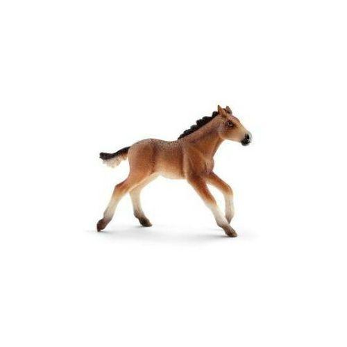Schleich Mustang Fohlen, Kunststoff-Figur