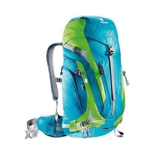 Deuter - deuter plecak act trail pro 34 - waga 1470 (4046051058672)