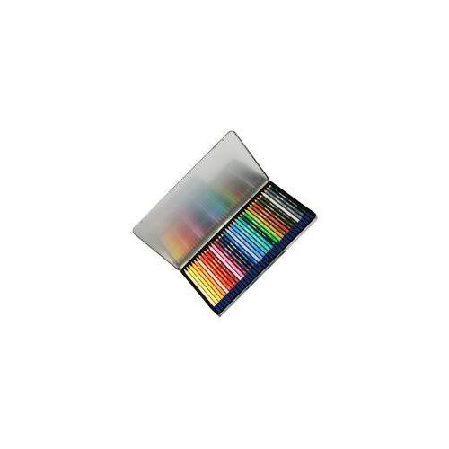 Talens van gogh colour kredki ołówkowe 60kol metal