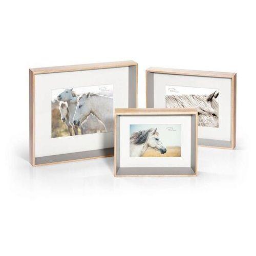 - gipsy - ramka na zdjęcie, 10x15 cm marki Philippi