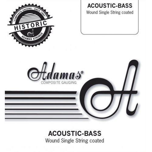 Adamas (669625) Pojedyncza struna Phosphor Bronze.040w/1,01mm