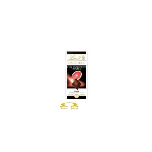 Czekolada Lindt Excellence Pink Grapefruit Intense 100g, 77FC-827BE