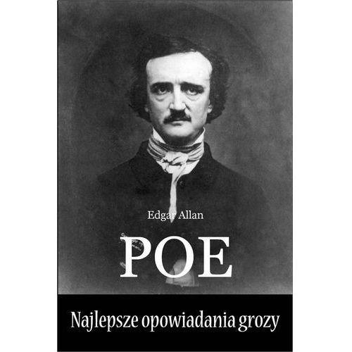 Najlepsze opowiadania grozy - Edgar Allan Poe, Masterlab