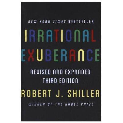 IRRATIONAL EXUBERANCE 8211 REVISED A, Shiller, Robert J.