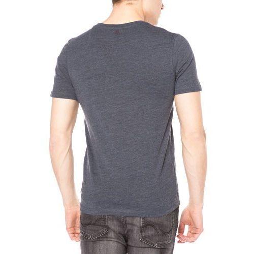 Jack & Jones Longboard T-shirt Niebieski S, 1 rozmiar