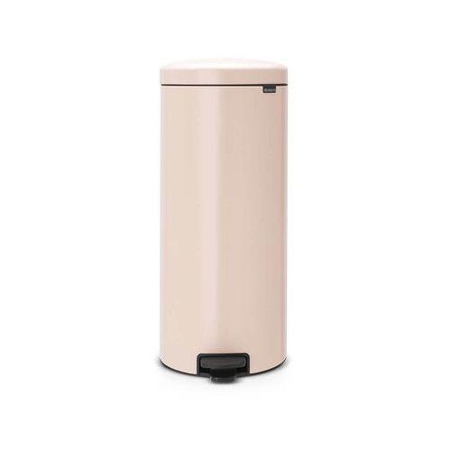Brabantia - kosz pedałowy newicon 30l clay pink
