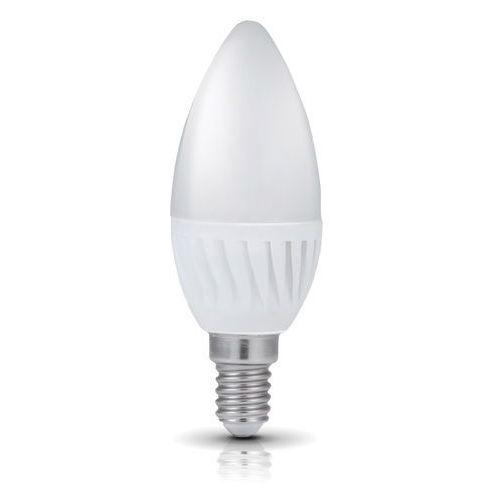 Kobi light Żarówka led e14 sw 9w premium barwa ciepłobiała (5902846011200)