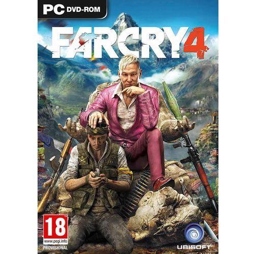 Far Cry 4, gatunek gry: strzelanina