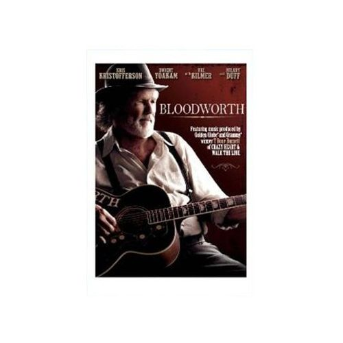 Bloodworth (dvd) - shane dax taylor marki Imperial cinepix / columbia tristar / sony pictures