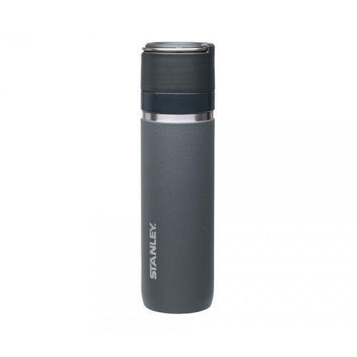 Stanley Butelka termiczna go bottle ceramivac 709 ml (grafitowy)