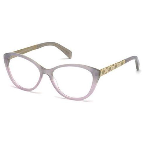 Okulary korekcyjne ep5005 028 marki Emilio pucci