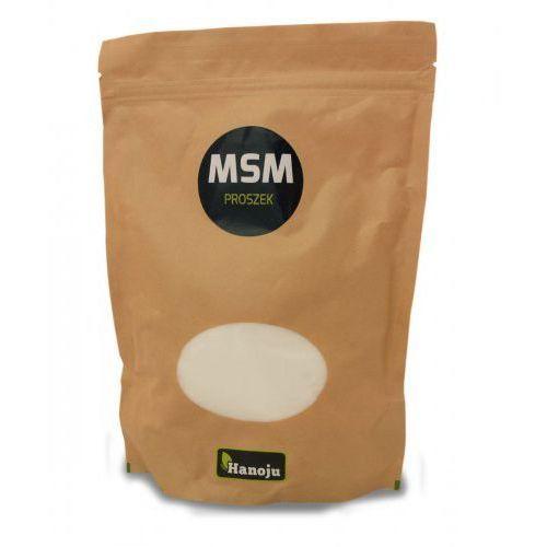 MSM Metylosulfonylometan proszek 0,5kg
