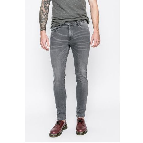 Review - Jeansy Jeremy Skinny, jeans