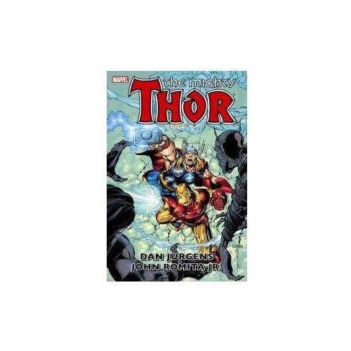 Thor By Dan Jurgens & John Romita Jr. Vol.3