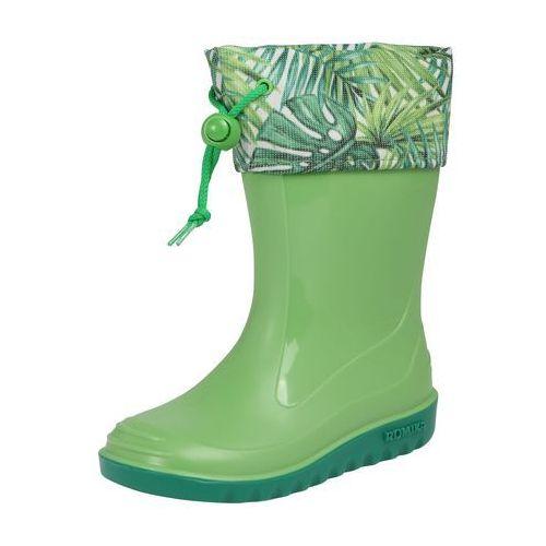 ROMIKA Gumiaki zielony