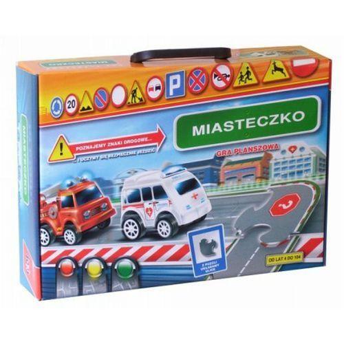 Jawa Miasteczko - . darmowa dostawa do kiosku ruchu od 24,99zł (5901838002899)