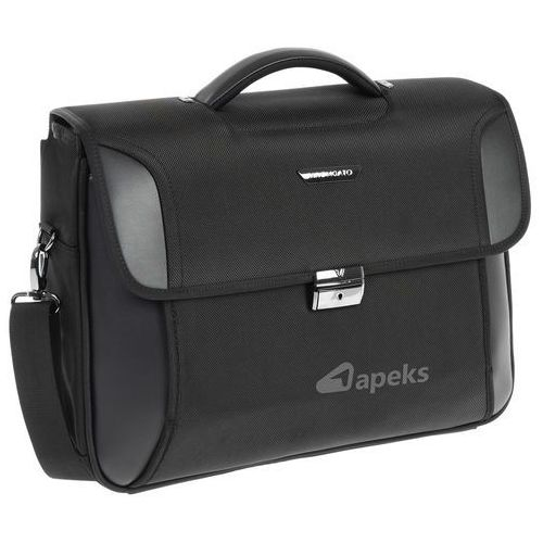 Roncato biz 2.0 teczka / torba na laptopa 15,6'' / tablet 10'' / l