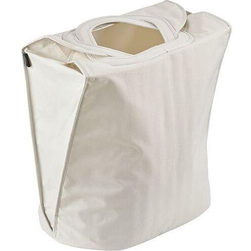 Kosz na pranie Zone Denmark biały (5708760676040)