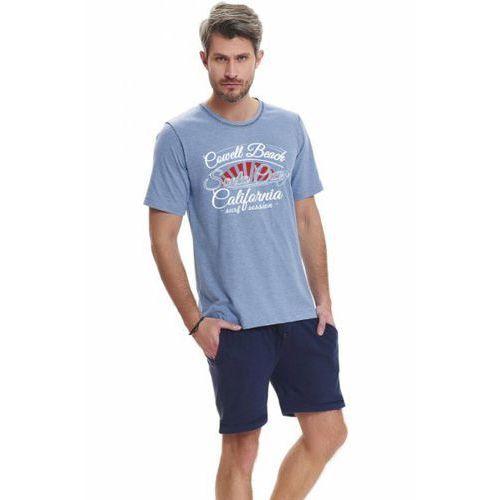 Dobranocka Dn-nightwear pmb.9474 piżama męska