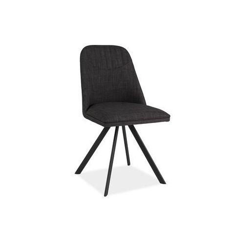Krzesło  milton loft wyprodukowany przez Signal