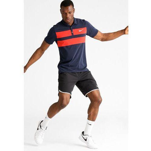 Nike Performance GLADIATOR Krótkie spodenki sportowe noir/blanc, S-XXL