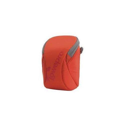 Lowepro Torba dashpoint 30 (czerwona)